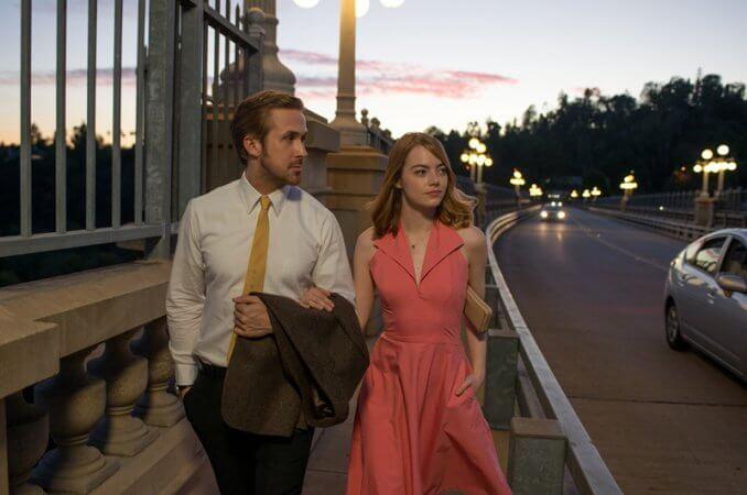 La La Land Filmstill