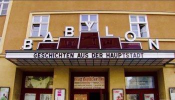 Auge in Auge – eine deutsche Filmgeschichte | Dokumentarfilm