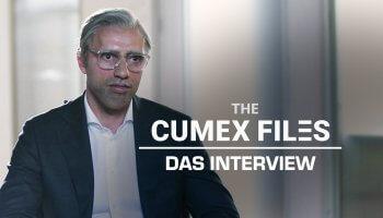 CumEx Interview: Unglaublich spannende Insider-Einblicke