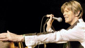 David Bowie – Die letzten fünf Jahre des Musikers
