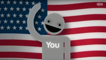 Extra 3 beantwortet Fragen über das US-Wahlsystem