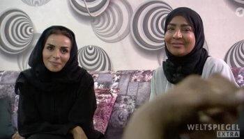 Frauen in Saudi-Arabien