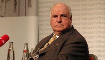 Helmut Kohl Doku - Der Kämpfer | ARD Mediathek