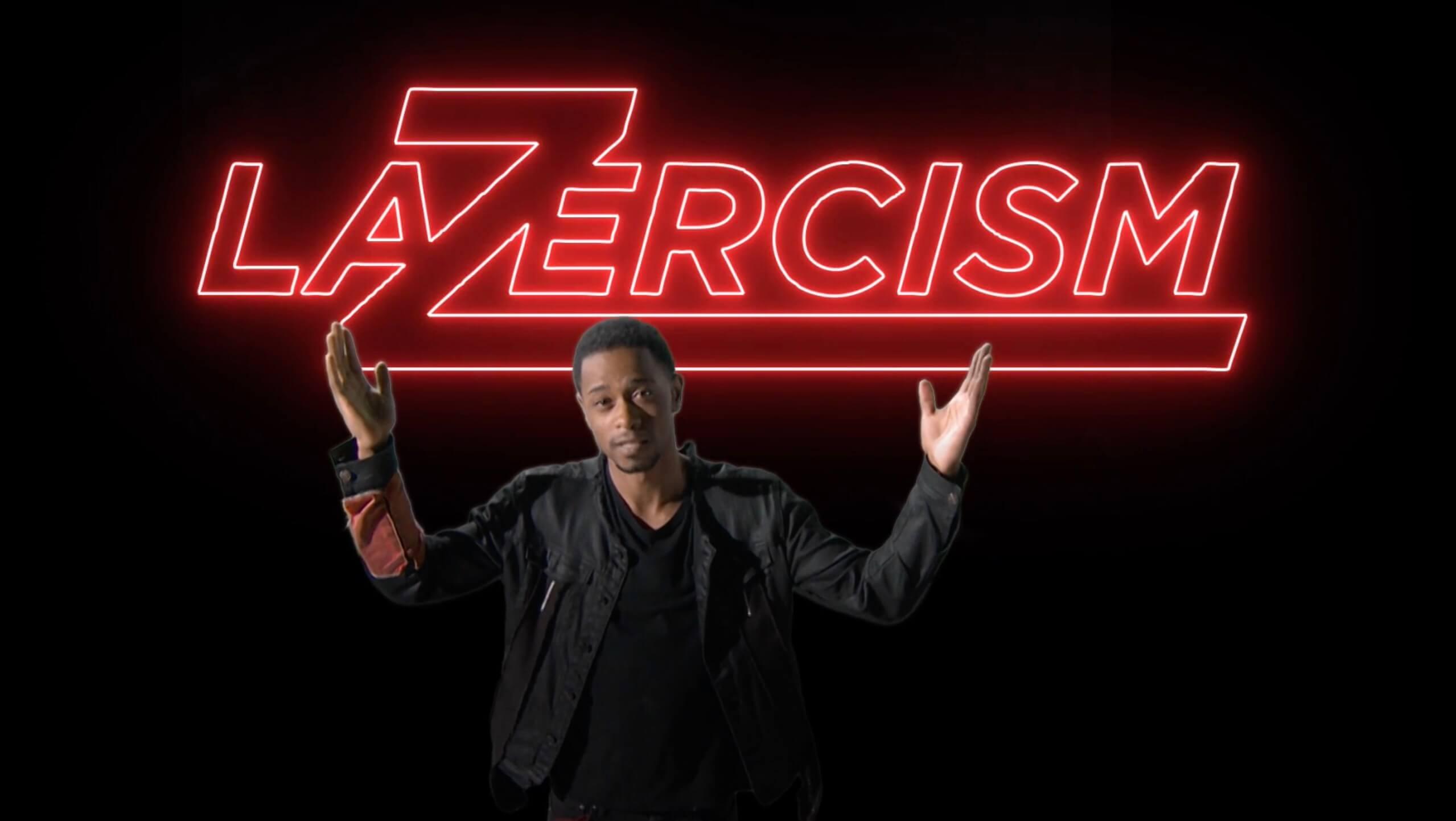 LaZercism | Sundance Festival Shortfilm