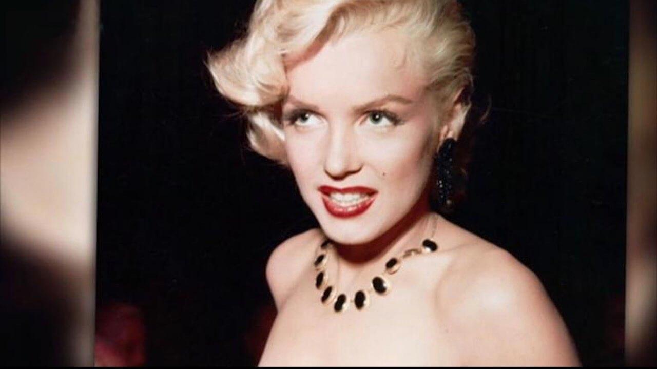 Marilyn Monroe ZDF