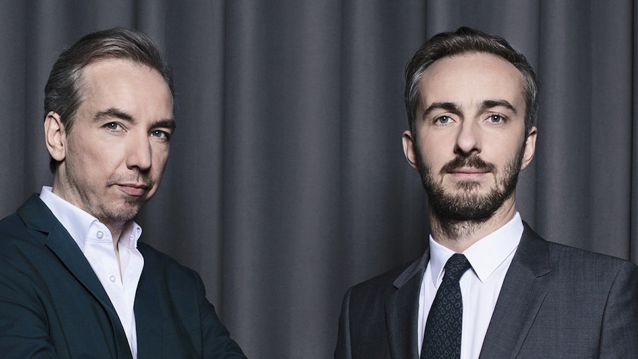 Schulz & Böhmermann