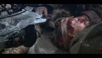 "The Revenant - ""A World Unseen"" Documentary - Leonardo DiCaprio Dreharbeiten"