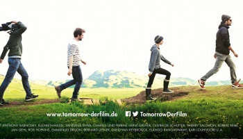 TOMORROW Filmplakat