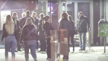 Junge, kriminelle Ausländer – das Y-Kollektiv war undercover am Hauptbahnhof in Bremen
