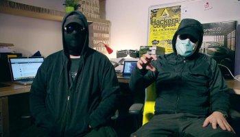 Zwei Experten reden über das Darknet