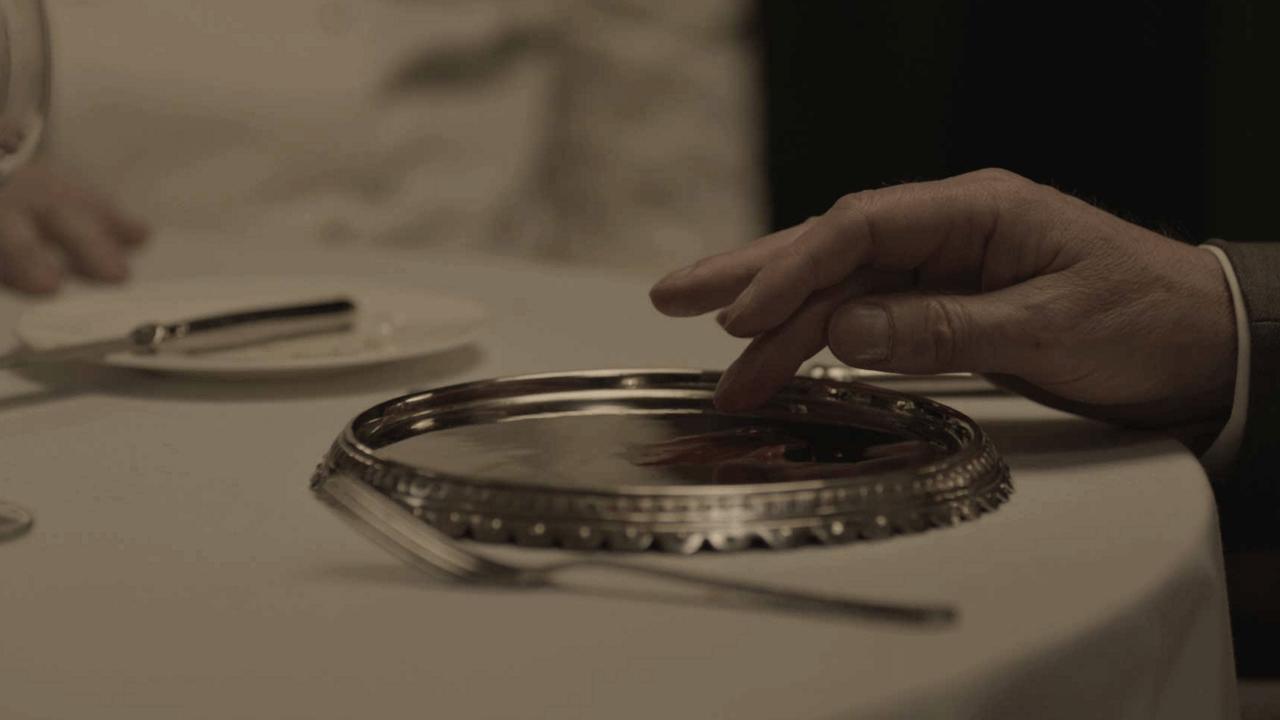 In diesem Kurzfilm geht es um einen Gourmet, der sich auf die Jagd nach einer ganz besonders seltenen Delikatesse macht...