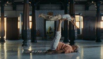 Der atmende Gott Film über Ursprung des Yoga