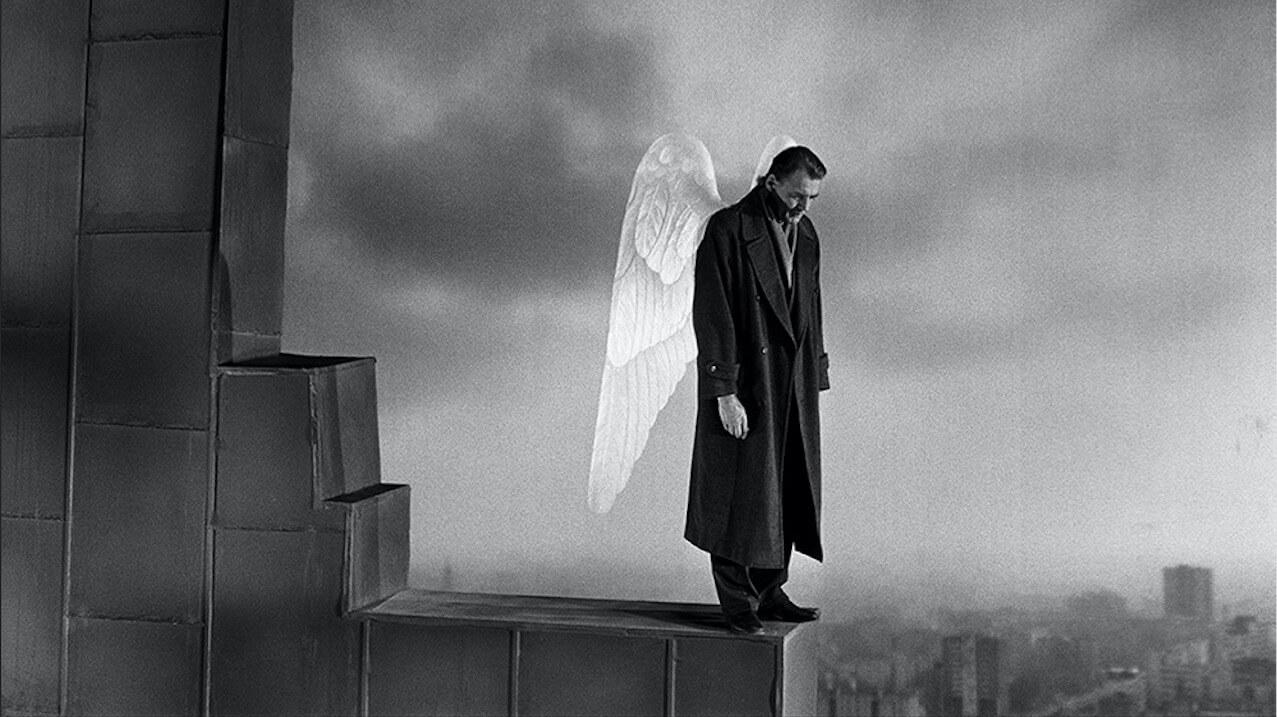 Der Himmel über Berlin Kino – Wim Wenders Klassiker ist zurück