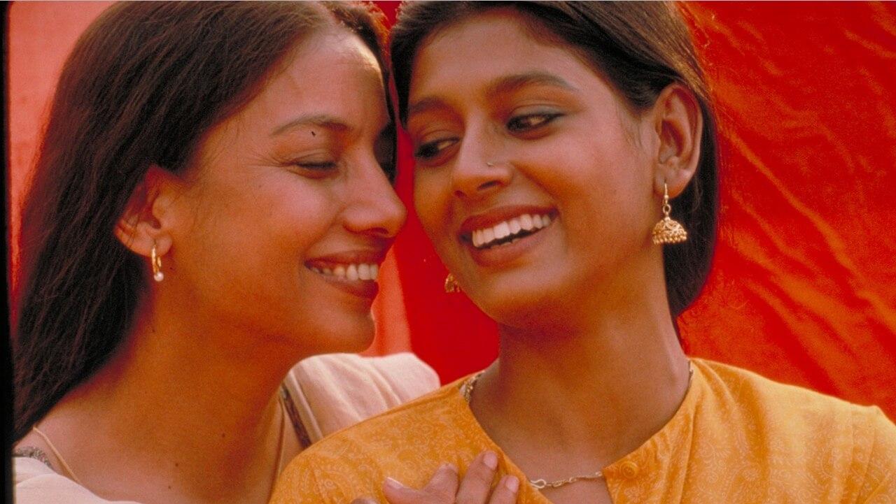 Fire - Spielfilm von Deepa Mehta