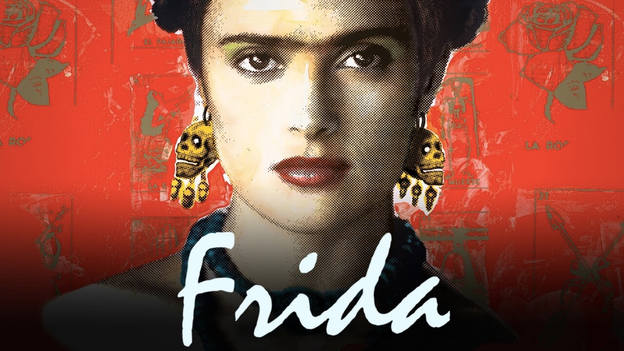 frida netflix. Black Bedroom Furniture Sets. Home Design Ideas