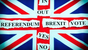 Goodbye Britain? Doku über möglichen Brexit auf arte
