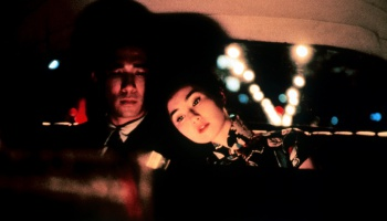 In the Mood for Love Filmstill