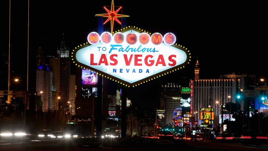 Las Vegas Drogen