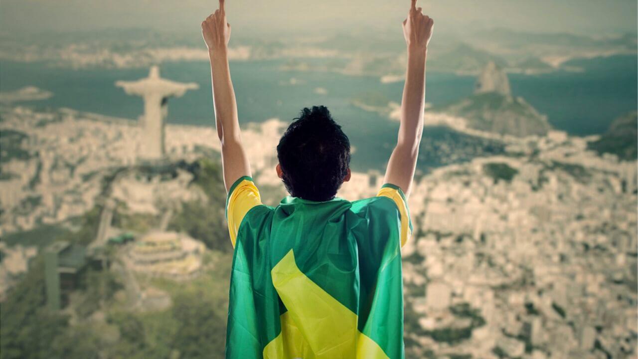 Mata, Mata - Spiel des Lebens. Fussball in Brasilien