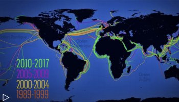 Mit offenen Karten – Tiefseekabel: Der unsichtbare Krieg