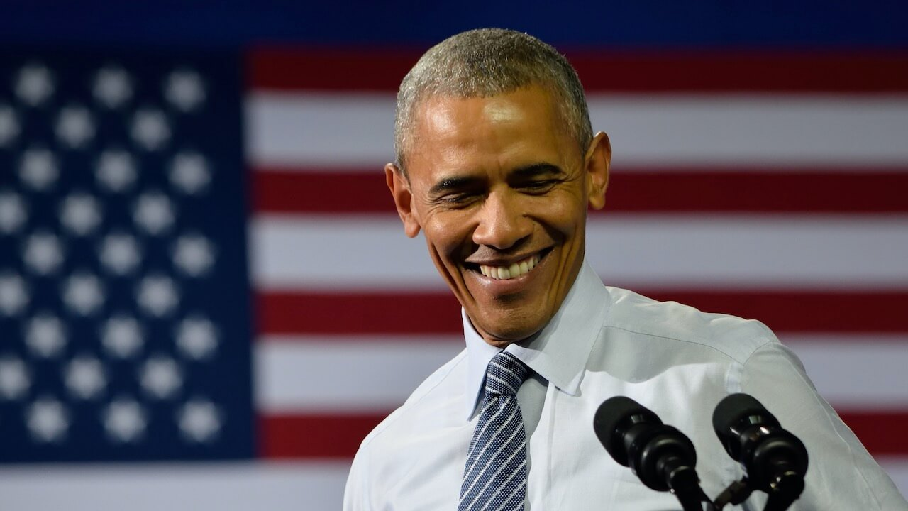 Obama Best Of