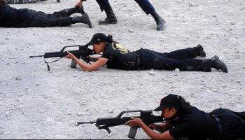 Wie das G36 nach Mexiko kam – Doku über Waffenexporte