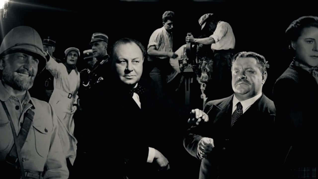 Verbotene Filme - Das Erbe des Nazi-Kinos | Doku auf arte
