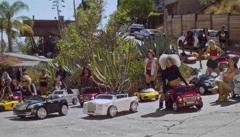 Musikvideo von Young Thug