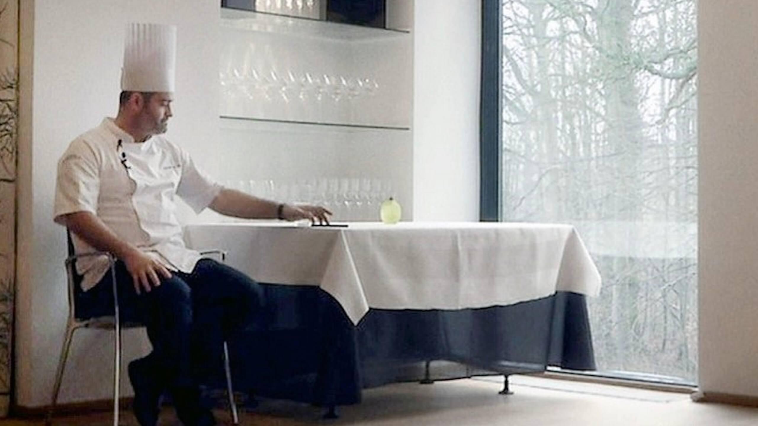 Michelin - Doku -Geschichten aus der Sternekueche
