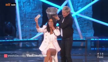 Kim Kardashian IceBucketChallenge