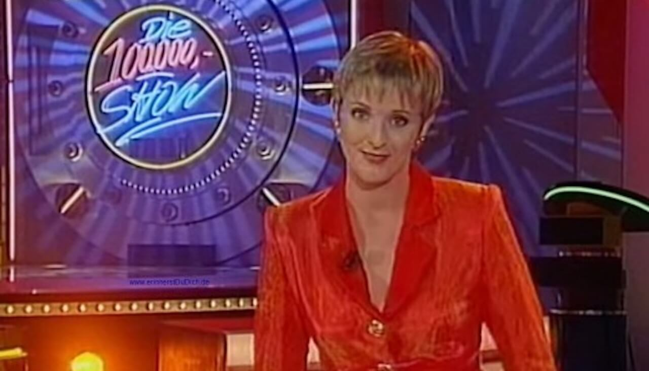 Gameshows der 90er