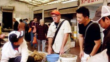 Foodhunter in China