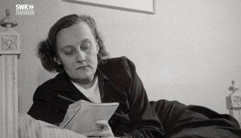 Eine tolle Doku über das Leben von Astrid Lindgren.