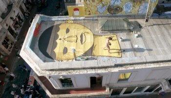 die spannende Doku-Reihe Auf den Dächern der Stadt erkundet fünf verschiedene Metropolen von den Dächern aus.