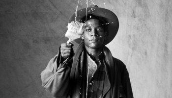 Basquiat Doku über Popstar der Kunstwelt