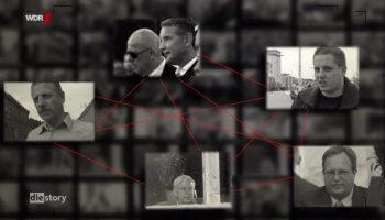 Das Braune Netzwerk