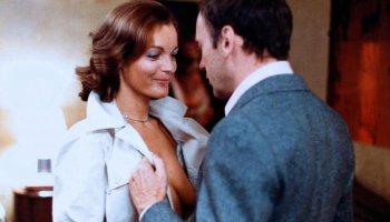 Das Wilde Schaf – Französischer Film mit Romy Schneider