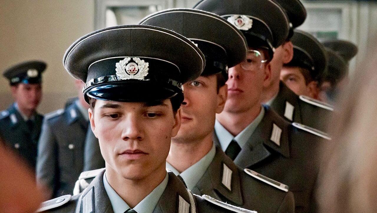 Christian Hoffmann (Sebastian Urzendowsky) in Der Turm