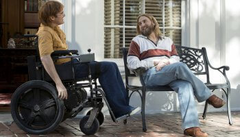 Don't Worry, He Won't Get Far on Foot – Gus van Sant im Wettbewerb der Berlinale