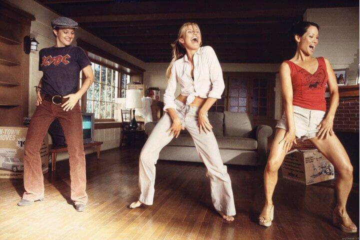 10 besten spontanen Tanzszenen im Film