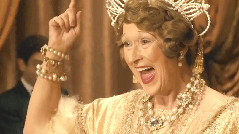 Meryl Streep verkörpert die wohl schlechteste Opernsängerin der Welt Florence Foster Jenkins