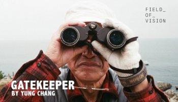 Gatekeeper porträtiert einen Mann in Japan, der Menschen vor dem Selbstmord rettet.