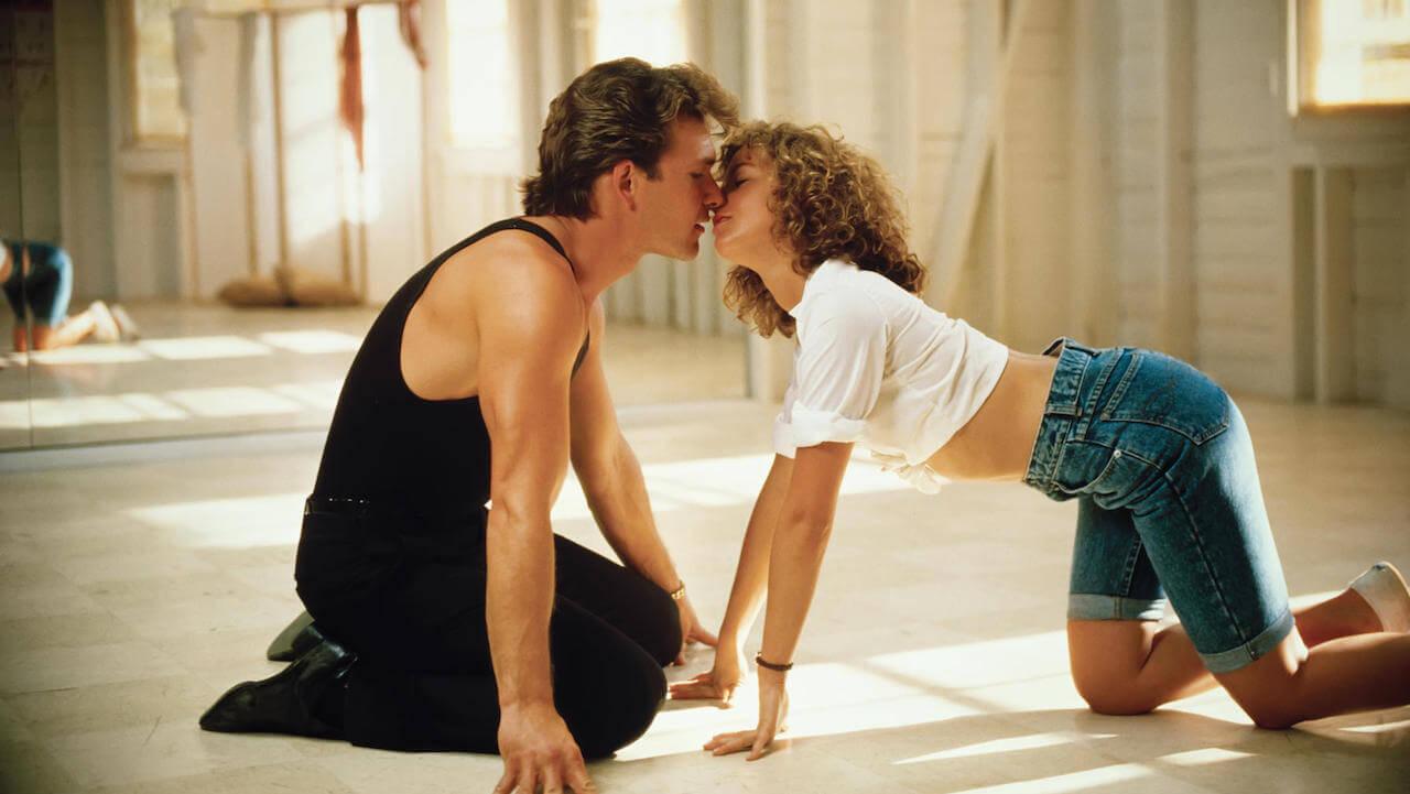 Vor 30 Jahren kam Dirty Dancing zum ersten Mal in deutsche Kinos. Zum Jubiläum verlosen wir hier 2 x Dirty Dancing DVD's und 1 x Bluray.