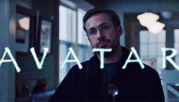 Avatar Parodie mit Ryan Gosling
