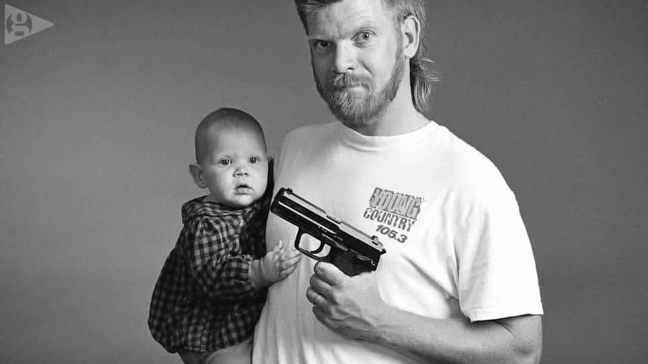 Gun Nation: Über die tödliche Waffenliebe der Amerikaner