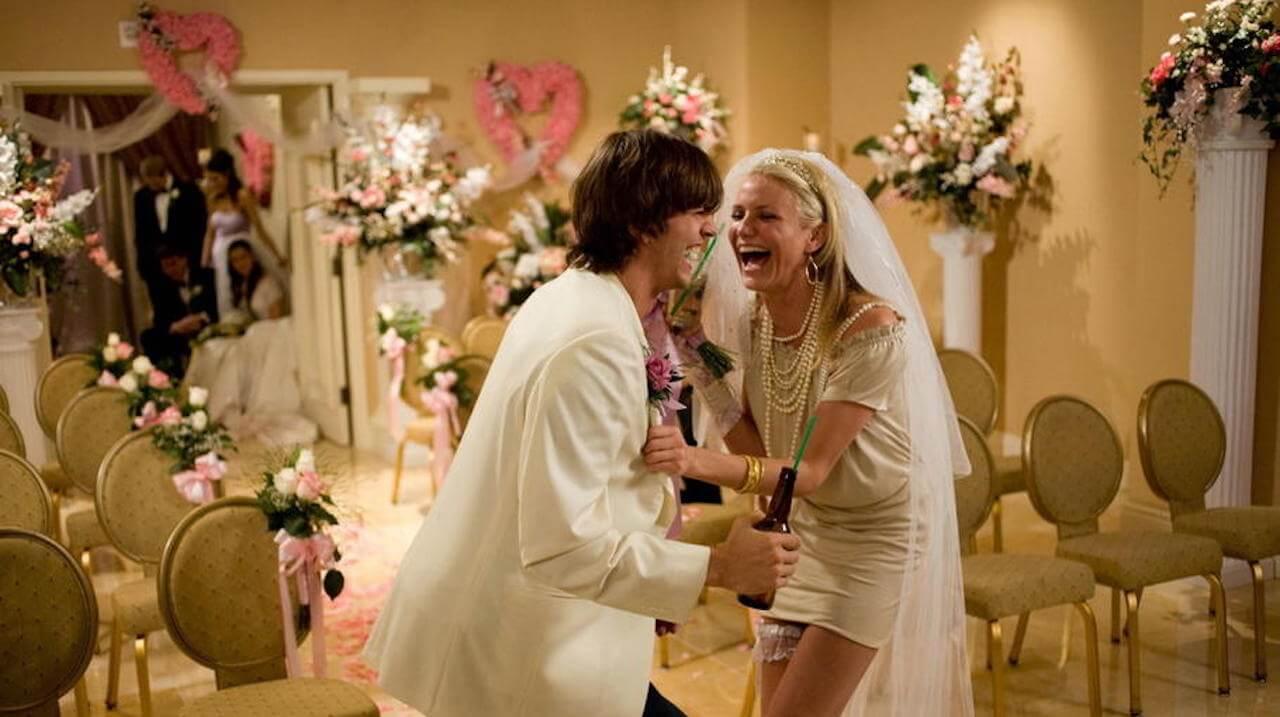 Wir haben für euch eine Liste der besten Hochzeiten im Film zusammengestellt.