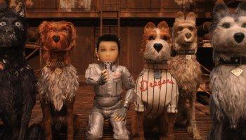 Isle of Dogs – Wes Andersons Eröffnungsfilm auf der Berlinale