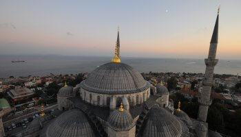 Klangpflaster: Sonnenblumenkerne. Liebe. Istanbul.