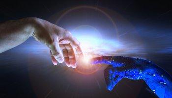 Podcast über künstliche Intelligenz