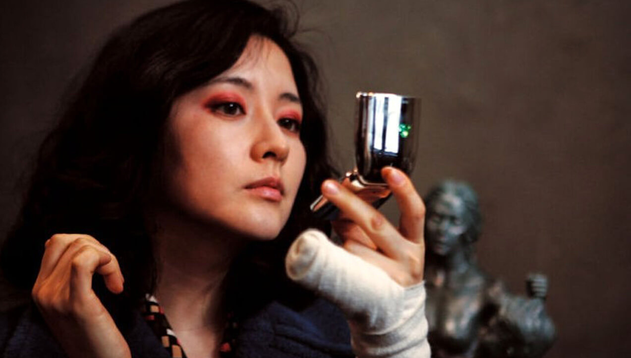 Valuable phrase Sympathy for lady vengeance sex scene remarkable